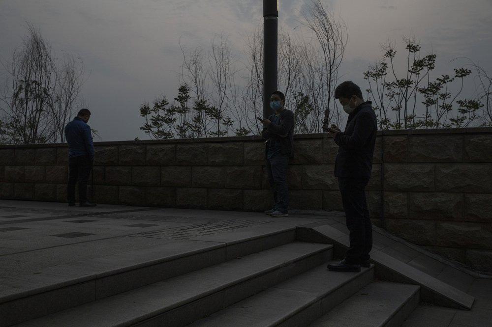 Chùm ảnh: Vũ Hán - thành phố triệu dân vừa thức dậy sau một giấc ngủ kéo dài 76 ngày do lệnh phong tỏa trong đại dịch Covid-19 - Ảnh 8.