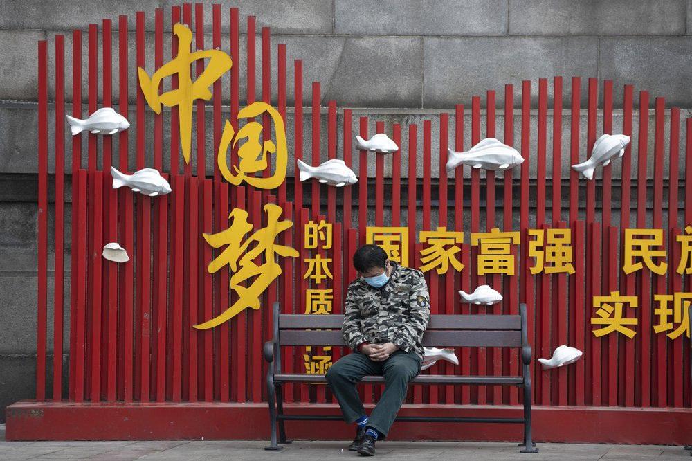 Chùm ảnh: Vũ Hán - thành phố triệu dân vừa thức dậy sau một giấc ngủ kéo dài 76 ngày do lệnh phong tỏa trong đại dịch Covid-19 - Ảnh 9.