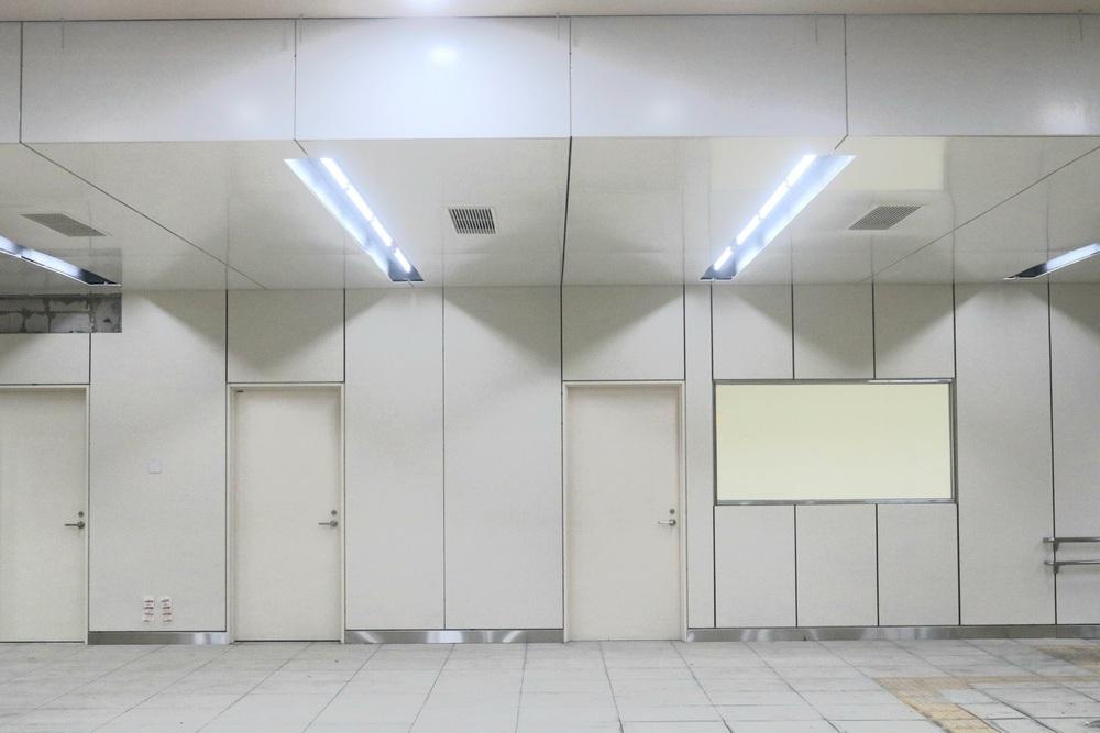 Cận cảnh những hình ảnh bên trong ga ngầm Nhà hát Thành phố của tuyến Metro Bến Thành - Suối Tiên - Ảnh 12.