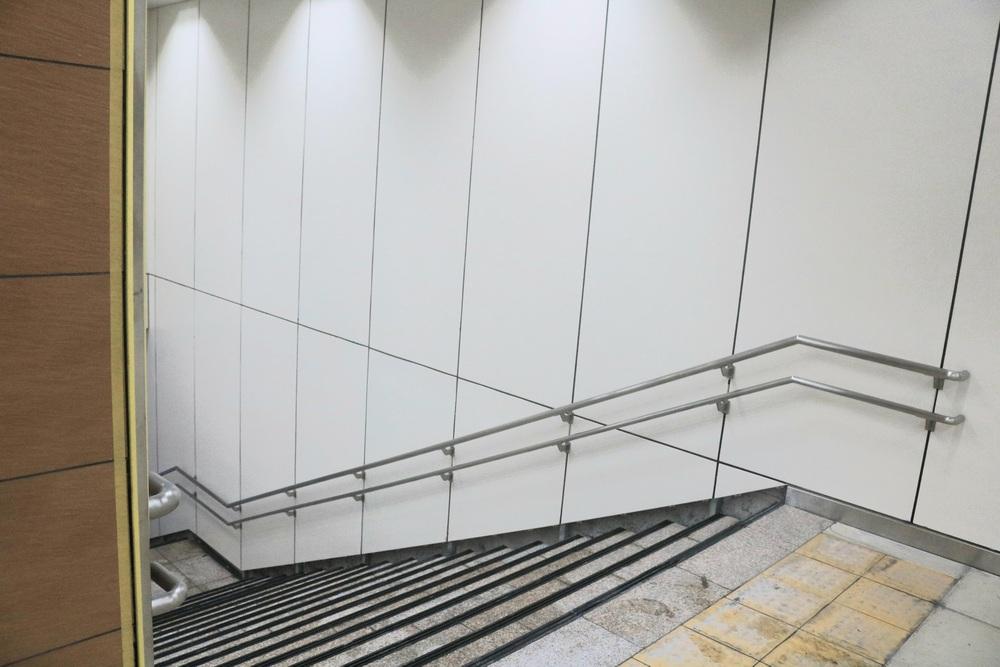Cận cảnh những hình ảnh bên trong ga ngầm Nhà hát Thành phố của tuyến Metro Bến Thành - Suối Tiên - Ảnh 14.