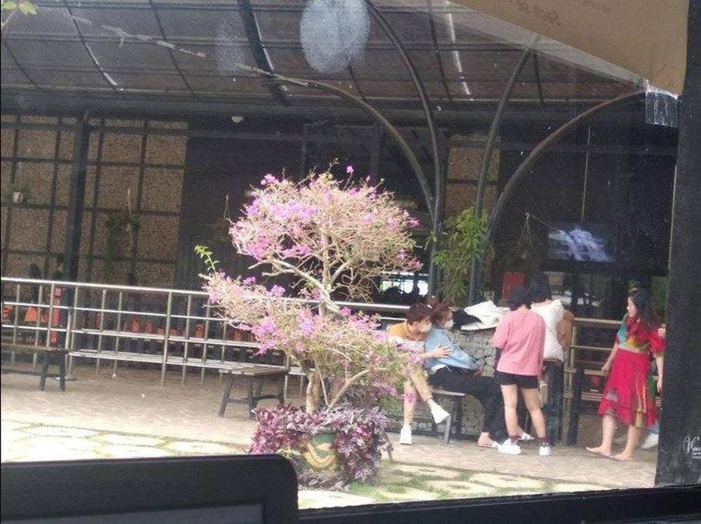 Rò rỉ clip quay rõ cảnh Ninh Dương Lan Ngọc - Chi Dân hẹn hò ở Đà Lạt do fan bắt quả tang ngay tại hiện trường - Ảnh 3.