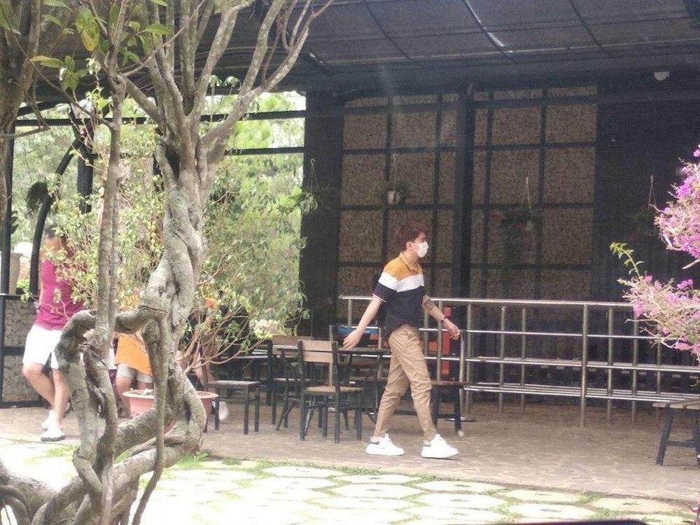 Rò rỉ clip quay rõ cảnh Ninh Dương Lan Ngọc - Chi Dân hẹn hò ở Đà Lạt do fan bắt quả tang ngay tại hiện trường - Ảnh 4.