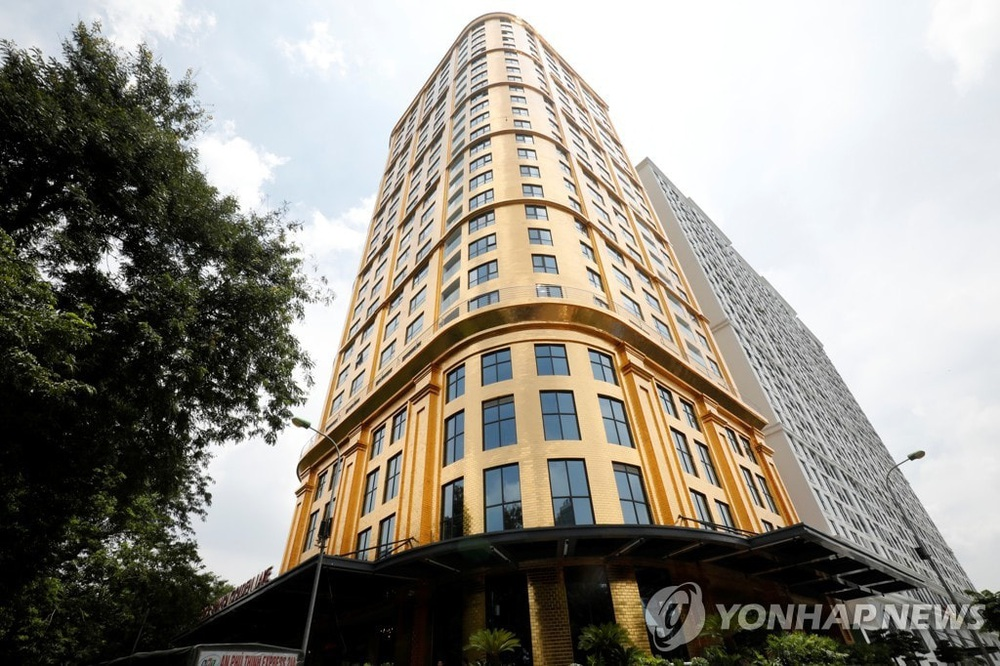 Khách sạn dát vàng ở Hà Nội được báo Hàn rầm rộ đưa tin, con số đầu tư gây sốc lên đến hơn 2,3 nghìn tỷ đồng - Ảnh 4.