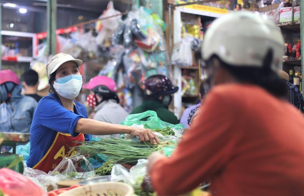 Chùm ảnh: Tất cả hàng quán ở Đà Nẵng chính thức đóng cửa, ngưng cả bán mang về từ 13 giờ chiều nay - Ảnh 13.