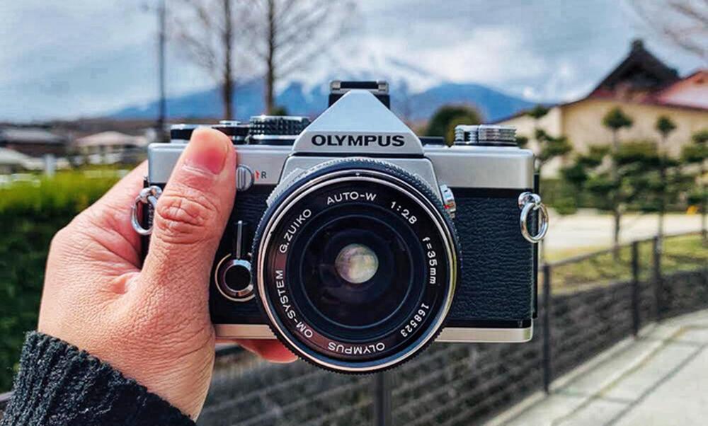 Phong trào máy ảnh film giữa kỷ nguyên 4.0: Màn comeback của những giá trị ngược dòng thời đại - Ảnh 3.