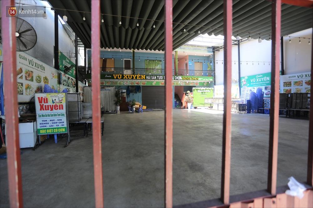 Nhiều hàng quán ở Đà Nẵng vẫn bất động dù đã được phép mở cửa, treo biển sang nhượng - Ảnh 5.
