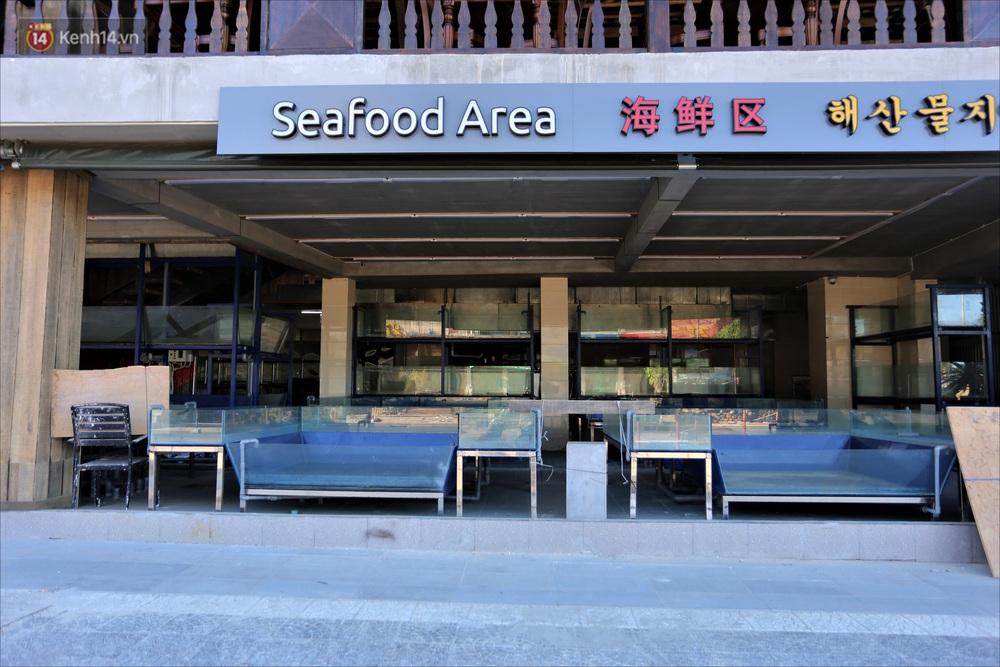 Nhiều hàng quán ở Đà Nẵng vẫn bất động dù đã được phép mở cửa, treo biển sang nhượng - Ảnh 7.