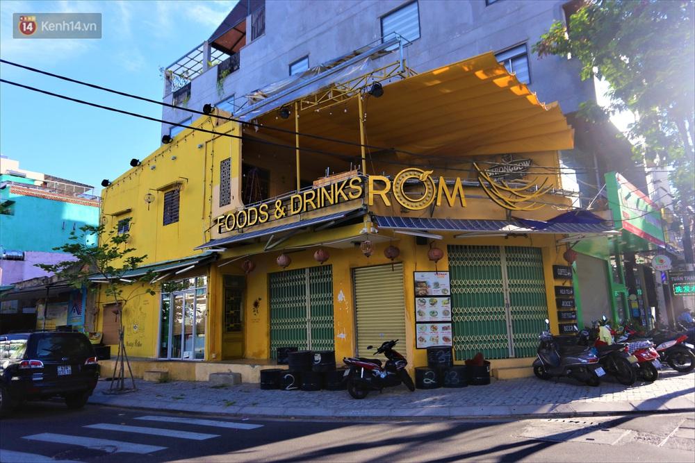 Nhiều hàng quán ở Đà Nẵng vẫn bất động dù đã được phép mở cửa, treo biển sang nhượng - Ảnh 8.