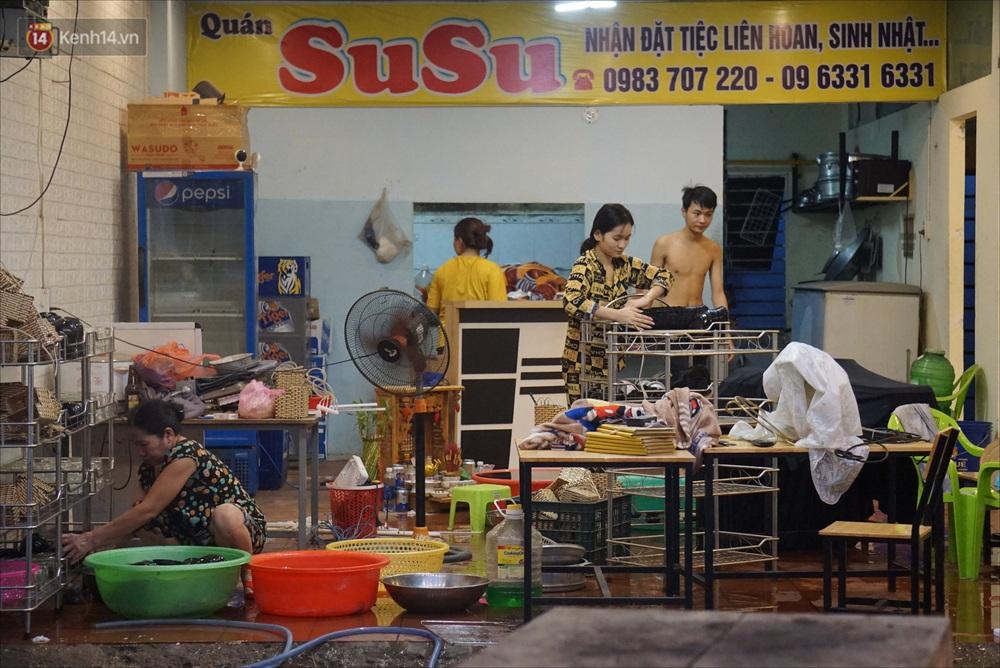 Nhiều hàng quán ở Đà Nẵng vẫn bất động dù đã được phép mở cửa, treo biển sang nhượng - Ảnh 13.