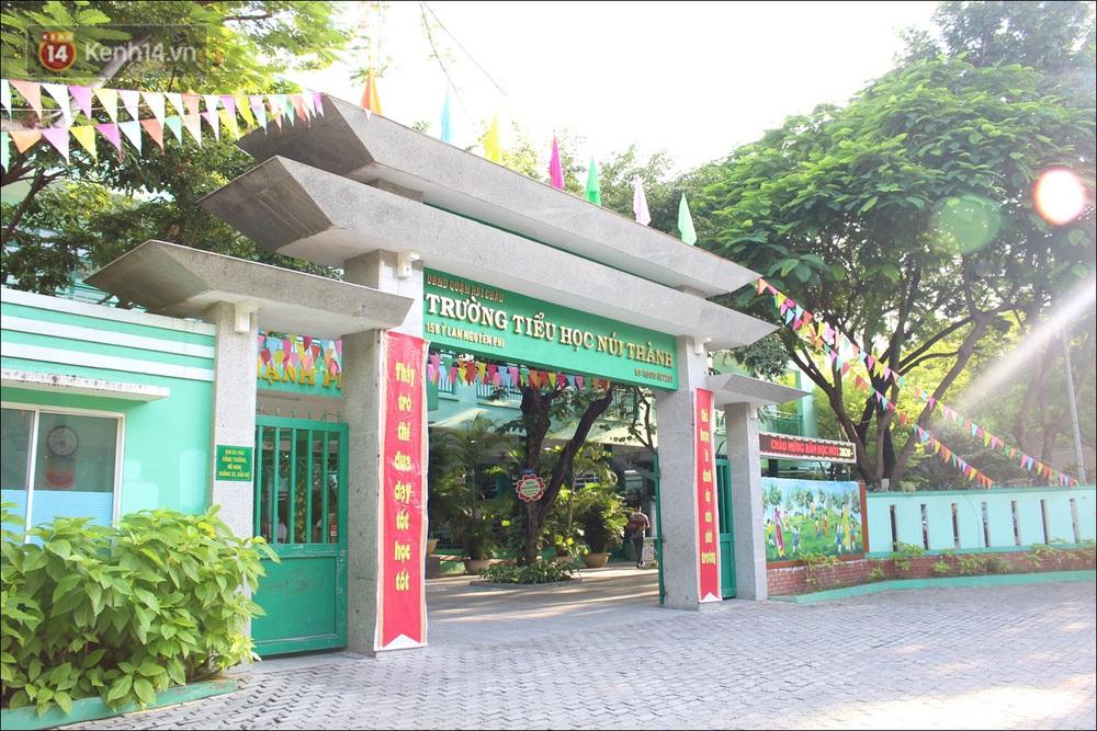 Nữ hiệu trưởng tại Đà Nẵng: 30 năm đi dạy, lần đầu tiên khai giảng không có học sinh - Ảnh 2.