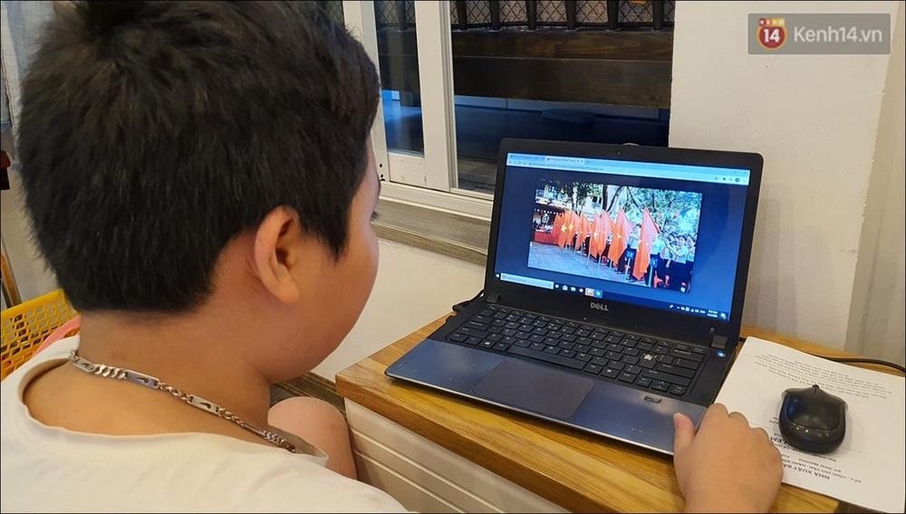 Nữ hiệu trưởng tại Đà Nẵng: 30 năm đi dạy, lần đầu tiên khai giảng không có học sinh - Ảnh 11.