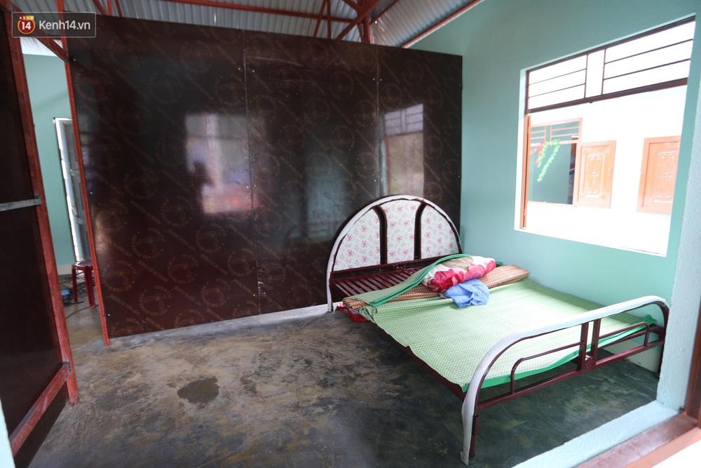 Người dân vùng sạt lở Trà Leng đón Tết ấm cúng trong những căn nhà mới - Ảnh 11.