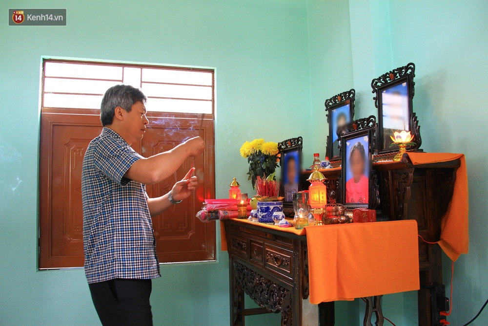 Người dân vùng sạt lở Trà Leng đón Tết ấm cúng trong những căn nhà mới - Ảnh 2.