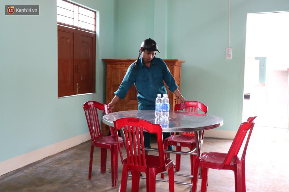 Người dân vùng sạt lở Trà Leng đón Tết ấm cúng trong những căn nhà mới - Ảnh 8.