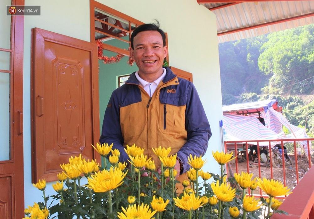 Người dân vùng sạt lở Trà Leng đón Tết ấm cúng trong những căn nhà mới - Ảnh 9.