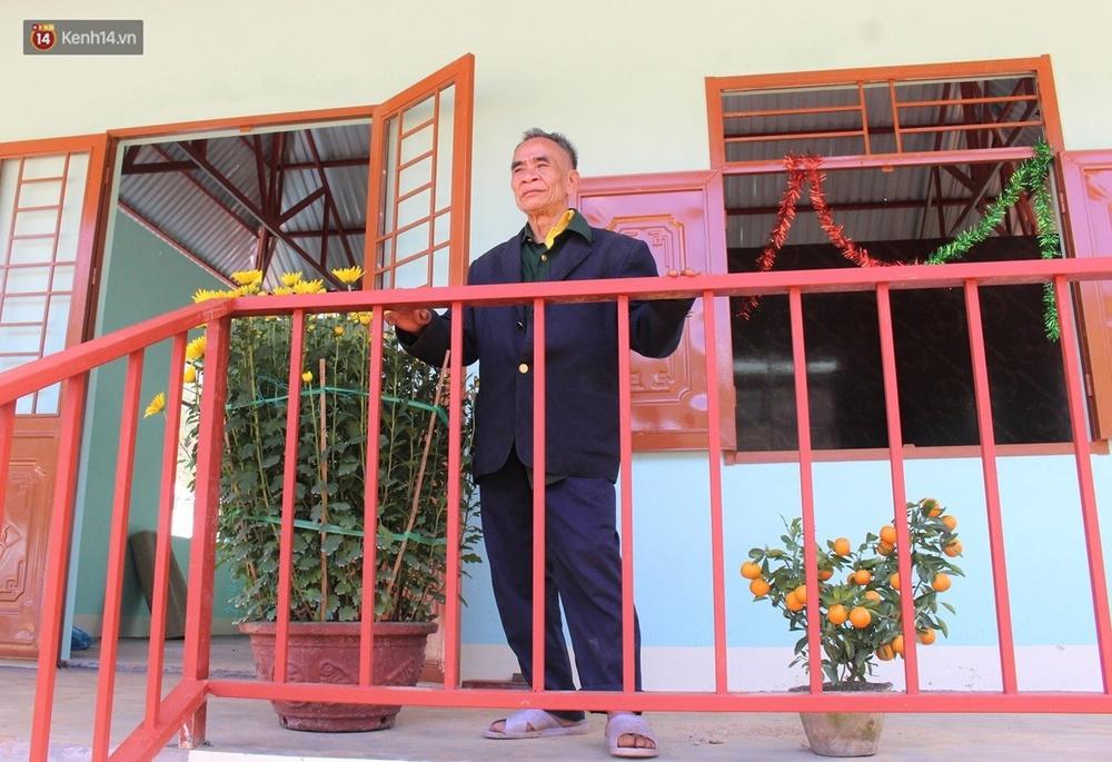 Người dân vùng sạt lở Trà Leng đón Tết ấm cúng trong những căn nhà mới - Ảnh 6.