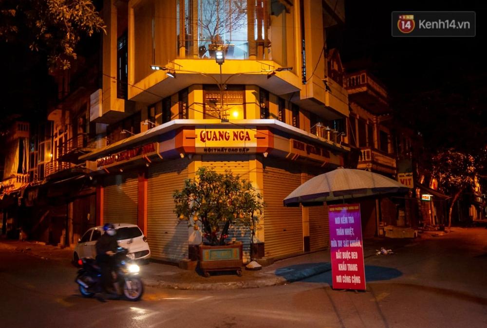 Chùm ảnh: Quang cảnh nội thành Hải Dương trong những ngày giãn cách xã hội toàn tỉnh - Ảnh 9.