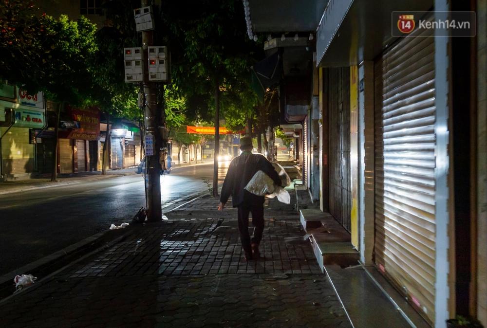 Chùm ảnh: Quang cảnh nội thành Hải Dương trong những ngày giãn cách xã hội toàn tỉnh - Ảnh 7.
