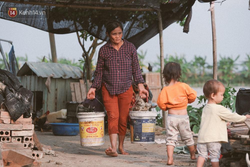 """Người mẹ sinh 14 đứa con ở Hà Nội, 3 đứa vướng vào lao lý: """"Cuộc đời này tôi chưa thấy ai khổ như mình"""" - Ảnh 10."""