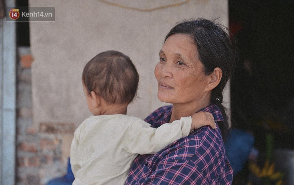 """Người mẹ sinh 14 đứa con ở Hà Nội, 3 đứa vướng vào lao lý: """"Cuộc đời này tôi chưa thấy ai khổ như mình"""" - Ảnh 9."""