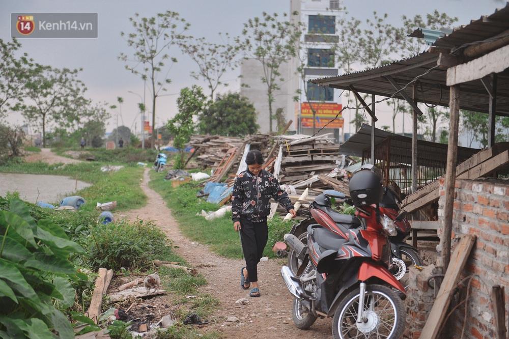 """Người mẹ sinh 14 đứa con ở Hà Nội, 3 đứa vướng vào lao lý: """"Cuộc đời này tôi chưa thấy ai khổ như mình"""" - Ảnh 7."""