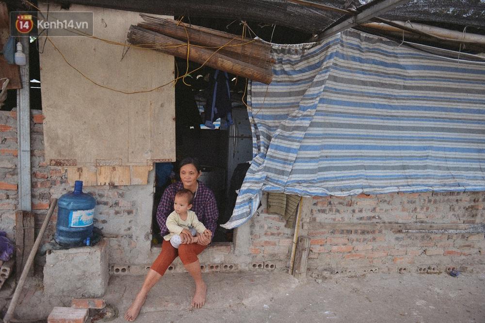 """Người mẹ sinh 14 đứa con ở Hà Nội, 3 đứa vướng vào lao lý: """"Cuộc đời này tôi chưa thấy ai khổ như mình"""" - Ảnh 1."""