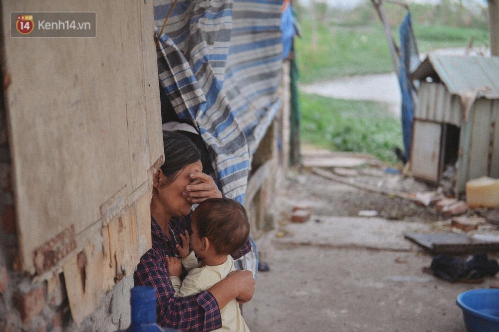 """Người mẹ sinh 14 đứa con ở Hà Nội, 3 đứa vướng vào lao lý: """"Cuộc đời này tôi chưa thấy ai khổ như mình"""" - Ảnh 8."""