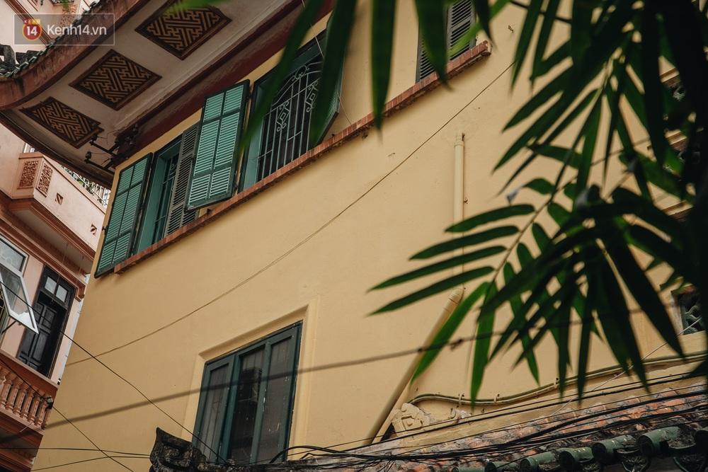 Chuyện ít người biết về căn biệt thự cổ 110 năm tuổi ở Hà Nội, có cả sàn nhảy đầm cho giới thượng lưu - Ảnh 12.