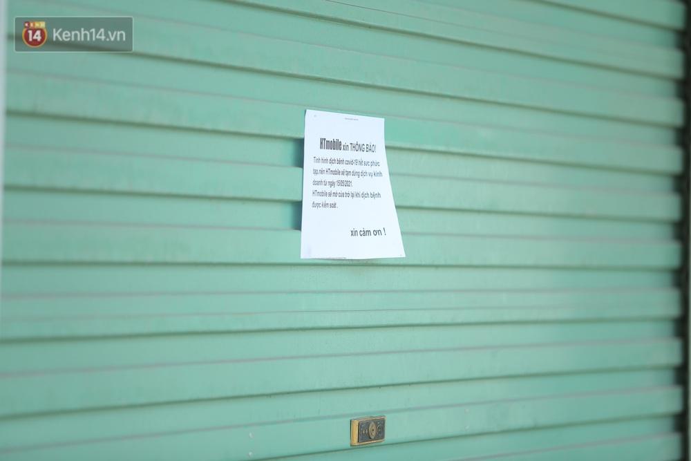 Ảnh: Bắc Giang lập chốt phong toả huyện Việt Yên sau khi phát hiện ổ dịch Công ty Hosiden, hàng chục nghìn người bị cách ly - Ảnh 11.