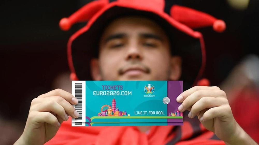 Toàn bộ thông tin cần biết về Euro 2020 - giải đấu đặc biệt nhất lịch sử bóng đá sẽ khai mạc đêm nay - Ảnh 8.