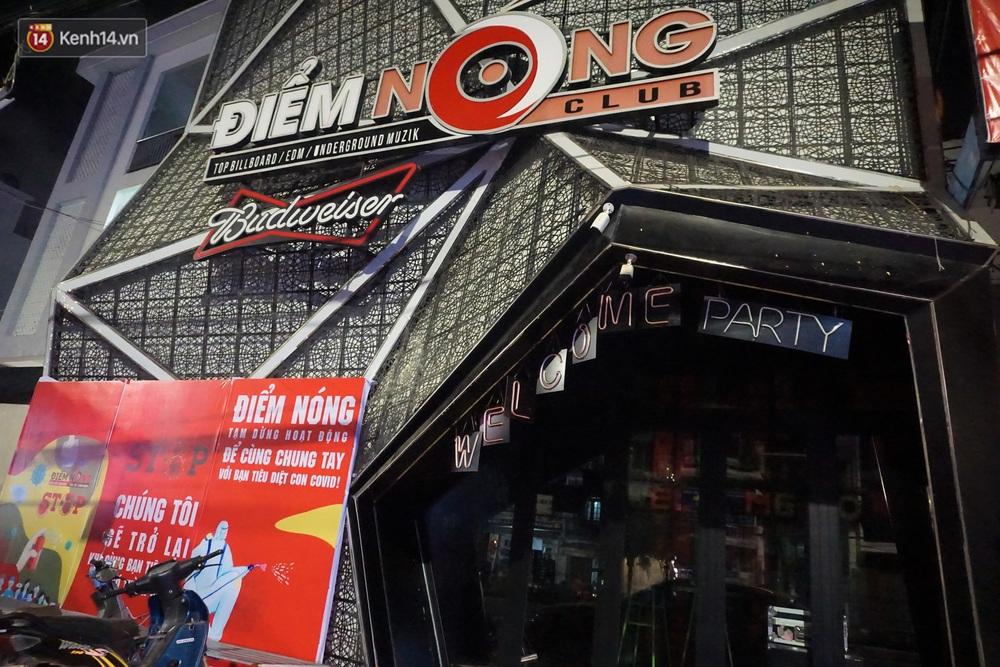 Quán bar, karaoke, chợ đêm ở Đà Nẵng lại ngủ đông phòng Covid-19: Một năm kinh doanh khó khăn... - Ảnh 5.