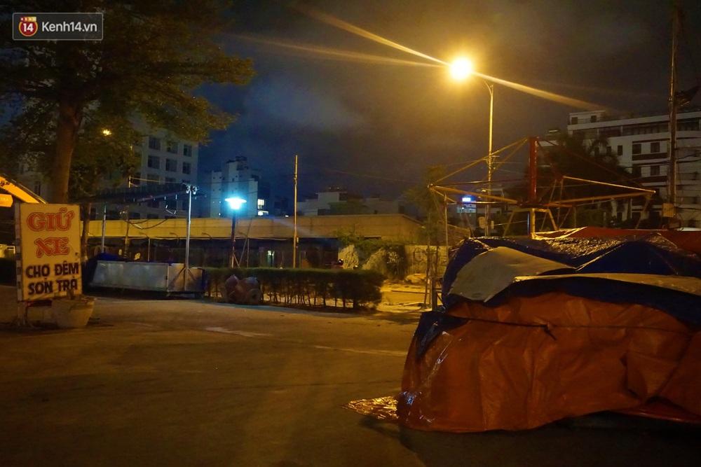 Quán bar, karaoke, chợ đêm ở Đà Nẵng lại ngủ đông phòng Covid-19: Một năm kinh doanh khó khăn... - Ảnh 10.