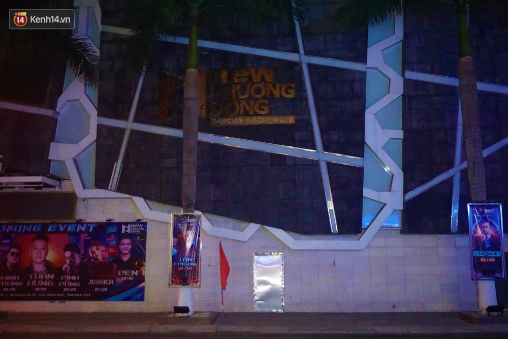 Quán bar, karaoke, chợ đêm ở Đà Nẵng lại ngủ đông phòng Covid-19: Một năm kinh doanh khó khăn... - Ảnh 8.