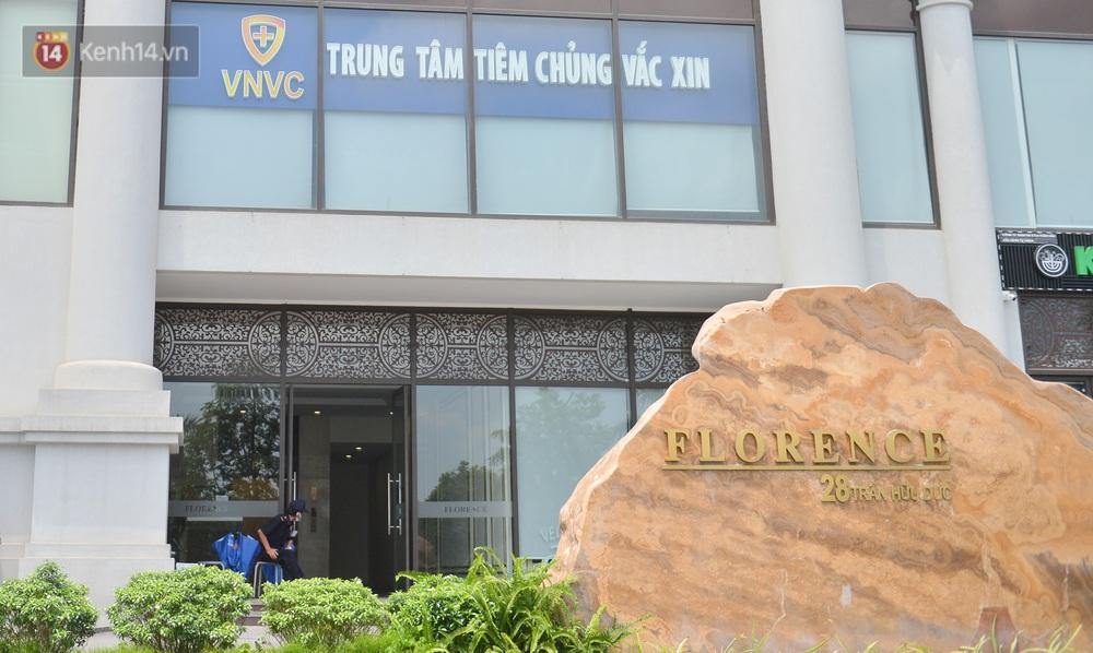 Hà Nội: Cư dân bất an sau vụ 46 người Trung Quốc nhập cảnh trái phép, thuê chung cư sinh sống - Ảnh 2.
