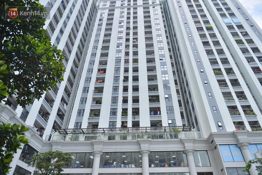 Hà Nội: Cư dân bất an sau vụ 46 người Trung Quốc nhập cảnh trái phép, thuê chung cư sinh sống - Ảnh 10.