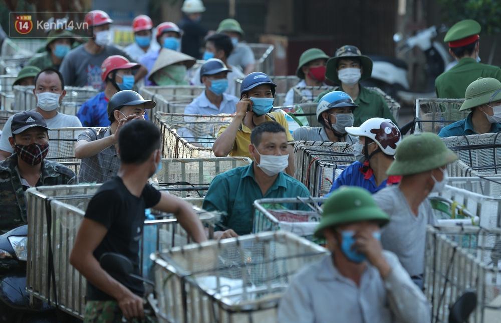 Ảnh: Người dân Bắc Giang thắp đèn từ 2 giờ sáng, đi thu hoạch vải thiều xuyên đêm - Ảnh 15.