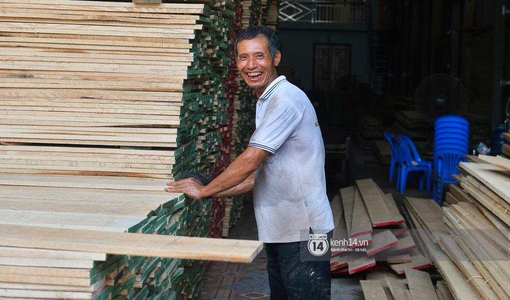Vụ Hoài Linh bị tố nợ tiền gỗ xây dựng nhà thờ tổ: Người làng nghề mộc Liên Hà lên tiếng, chính quyền xã khẳng định cứng - Ảnh 7.