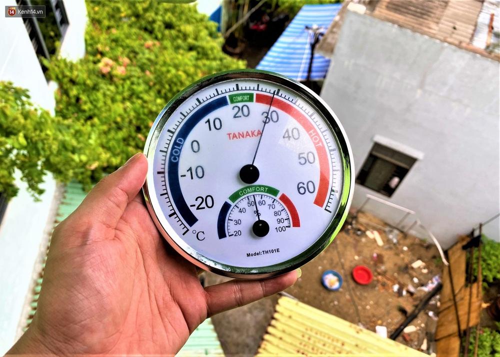 Ảnh: Đà Nẵng đón cơn mưa vàng cuối tuần, chấm dứt chuỗi ngày nắng nóng 40 độ C - Ảnh 9.