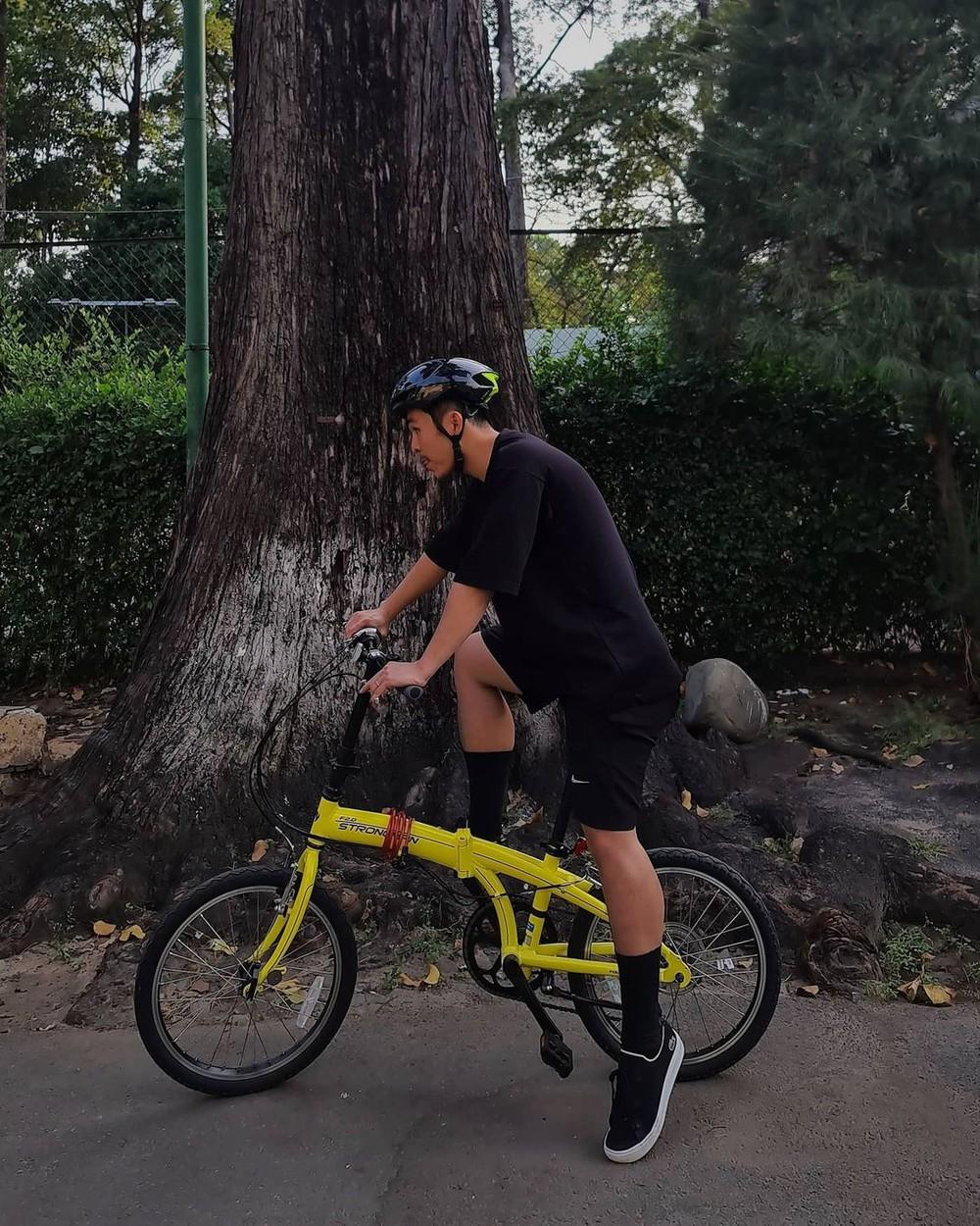 Chuyện không tưởng: Người Sài Gòn đang có trào lưu chạy xe đạp bạc triệu giữa mùa dịch, đầu tư không kém mấy tay đua ở Tour de France - Ảnh 15.