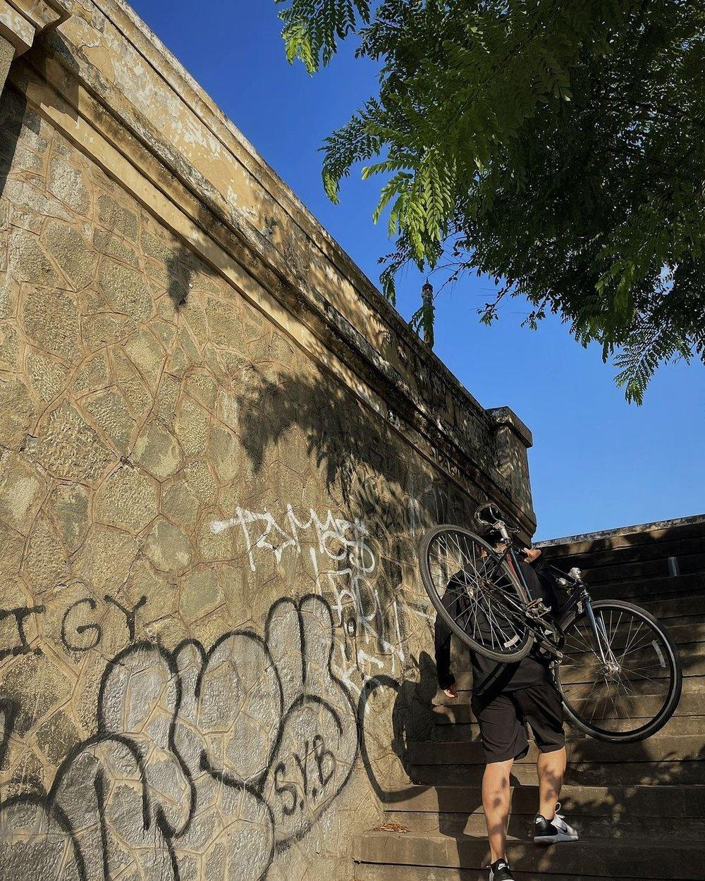 Chuyện không tưởng: Người Sài Gòn đang có trào lưu chạy xe đạp bạc triệu giữa mùa dịch, đầu tư không kém mấy tay đua ở Tour de France - Ảnh 17.