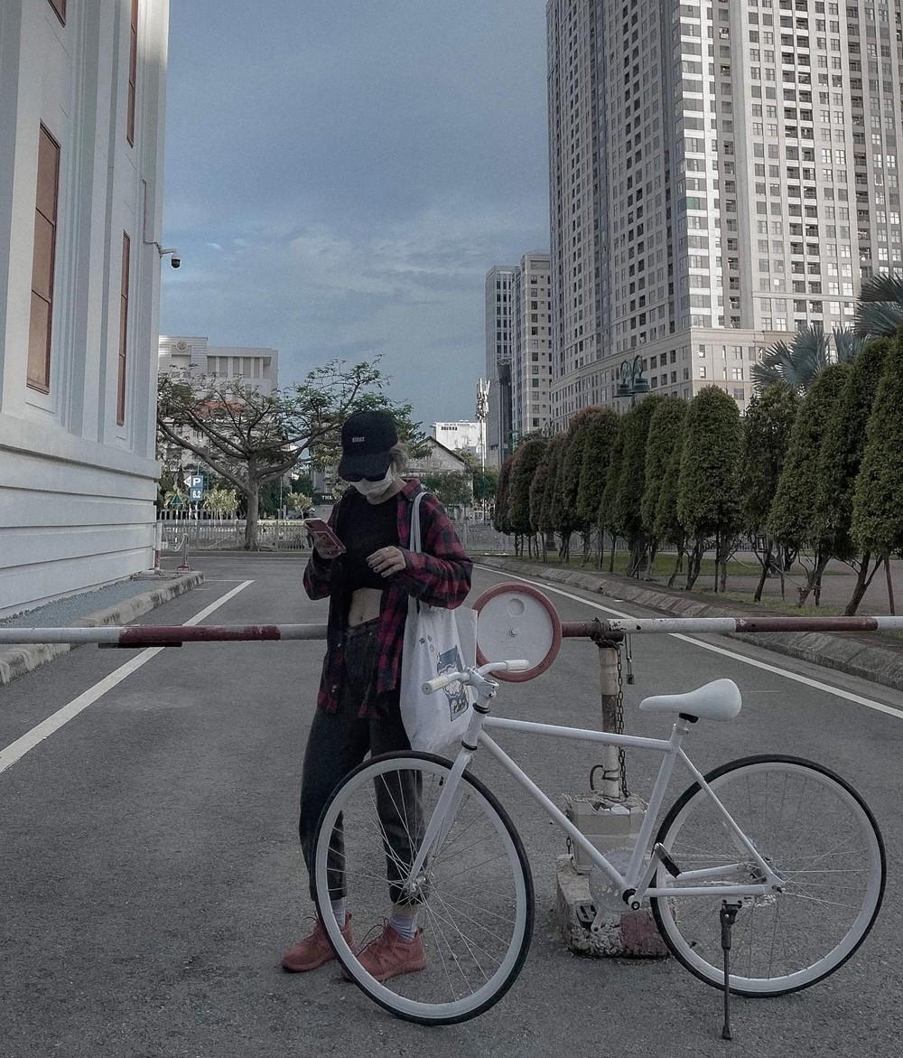 Chuyện không tưởng: Người Sài Gòn đang có trào lưu chạy xe đạp bạc triệu giữa mùa dịch, đầu tư không kém mấy tay đua ở Tour de France - Ảnh 18.