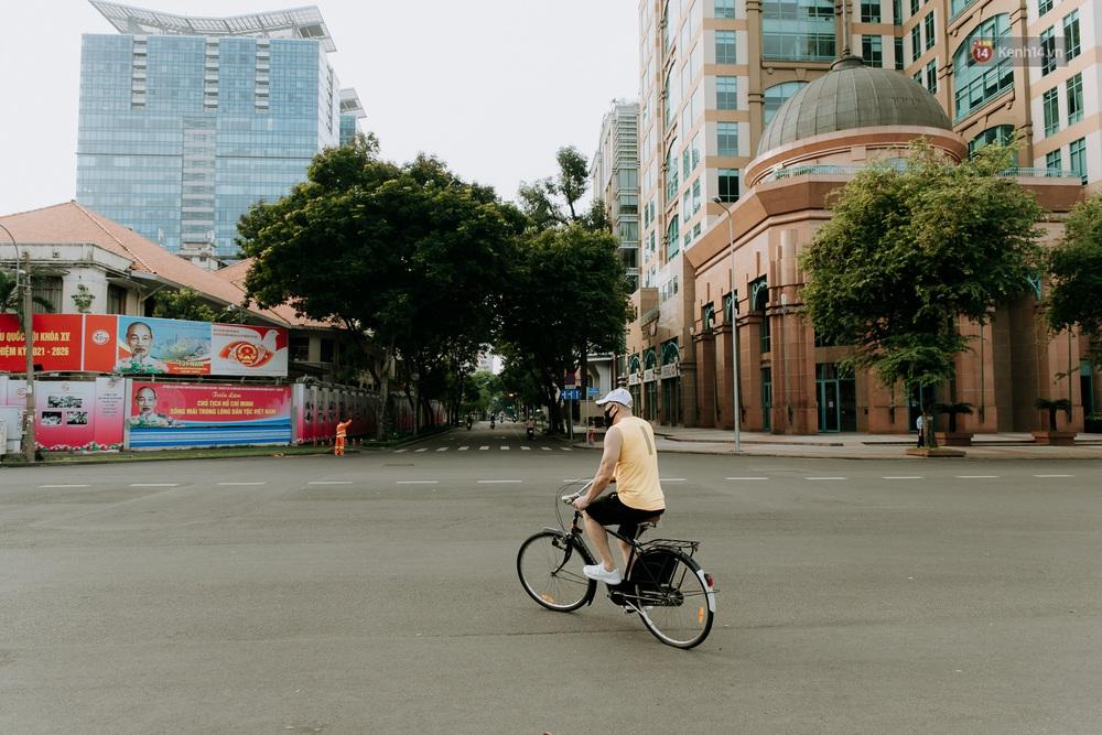 Chuyện không tưởng: Người Sài Gòn đang có trào lưu chạy xe đạp bạc triệu giữa mùa dịch, đầu tư không kém mấy tay đua ở Tour de France - Ảnh 11.