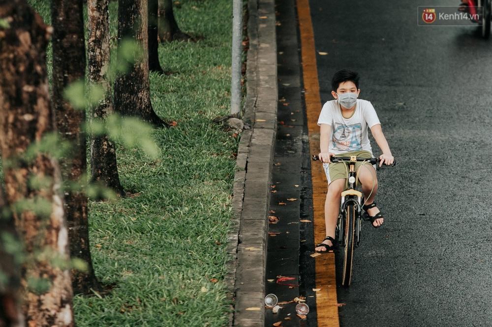 Chuyện không tưởng: Người Sài Gòn đang có trào lưu chạy xe đạp bạc triệu giữa mùa dịch, đầu tư không kém mấy tay đua ở Tour de France - Ảnh 24.