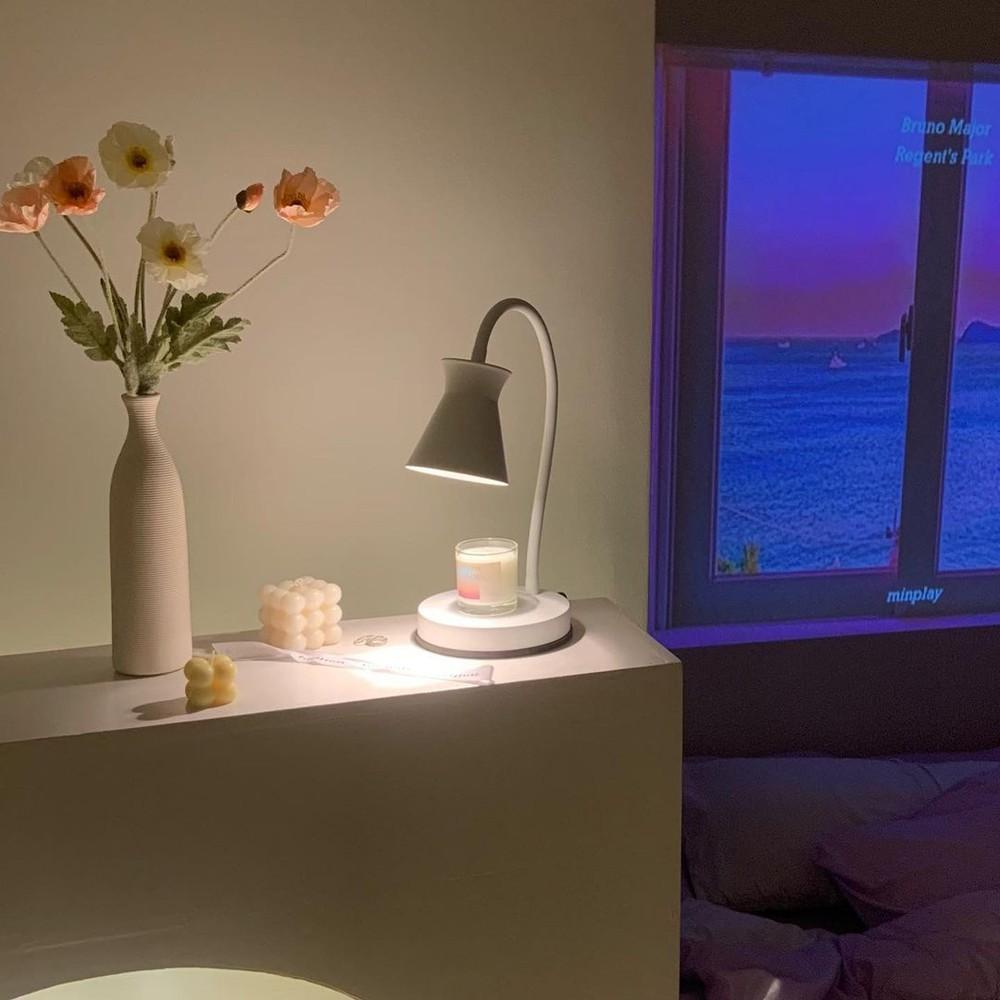 Gái xinh decor căn hộ theo style sinh viên, Instagram tràn ngập ảnh khoe nhà ngắm góc nào cũng thấy cưng - Ảnh 8.