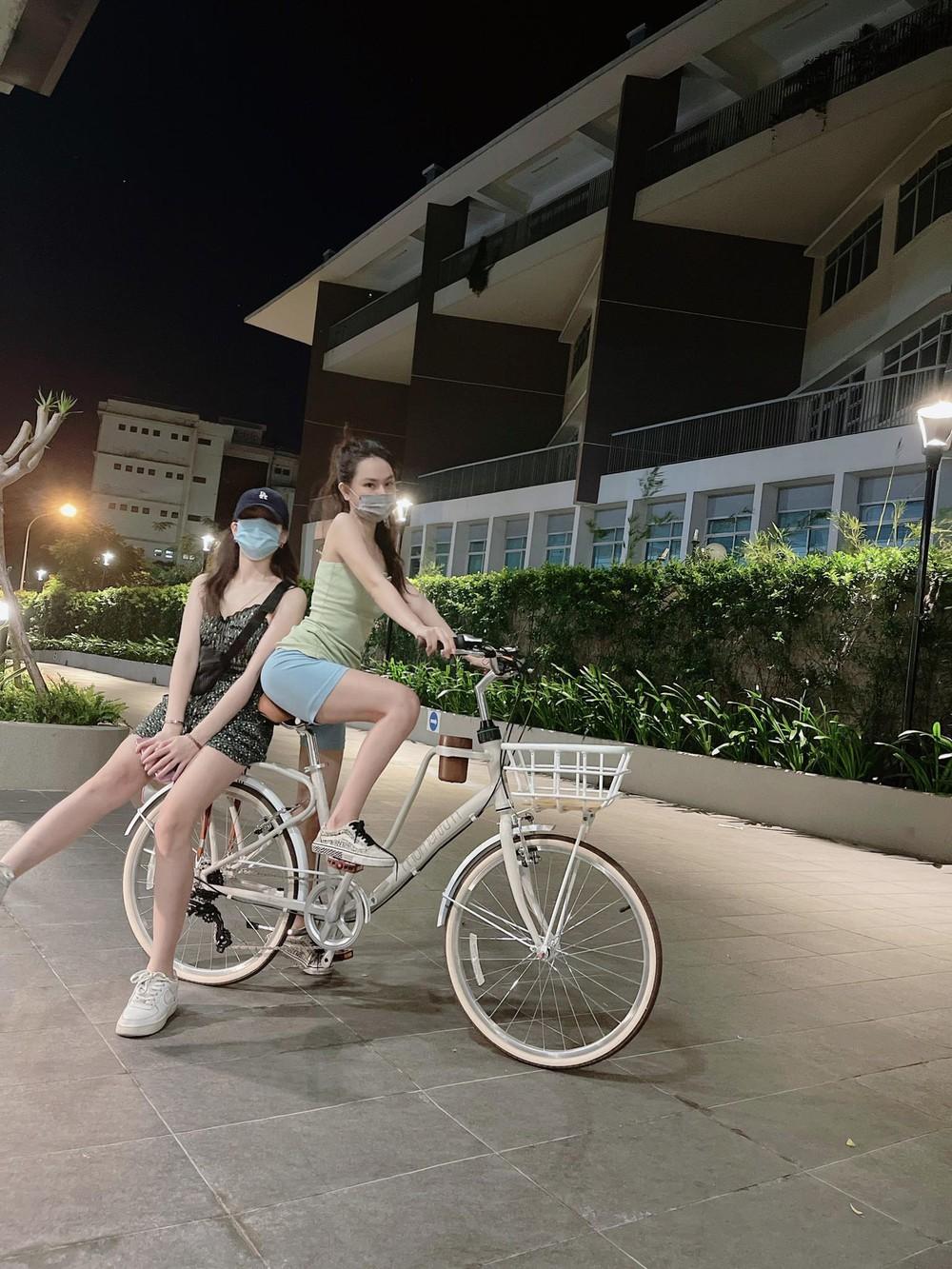Chuyện không tưởng: Người Sài Gòn đang có trào lưu chạy xe đạp bạc triệu giữa mùa dịch, đầu tư không kém mấy tay đua ở Tour de France - Ảnh 20.