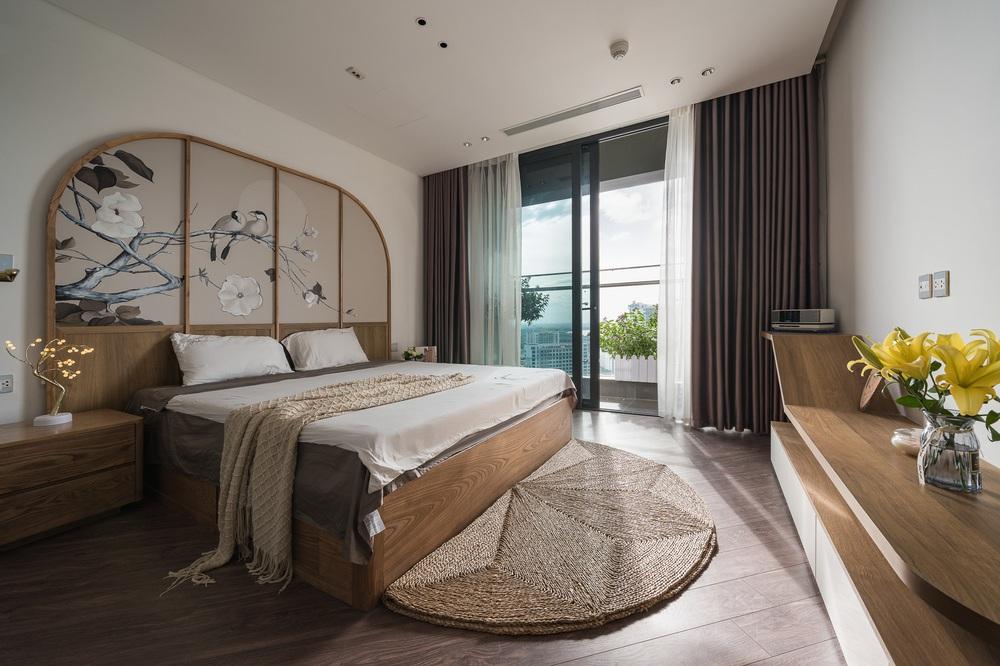 Vợ chồng trẻ chốt căn hộ duplex sau 5 năm phấn đấu, tham gia từ khâu từ thiết kế đến thi công để tiết kiệm tối đa chi phí - Ảnh 10.