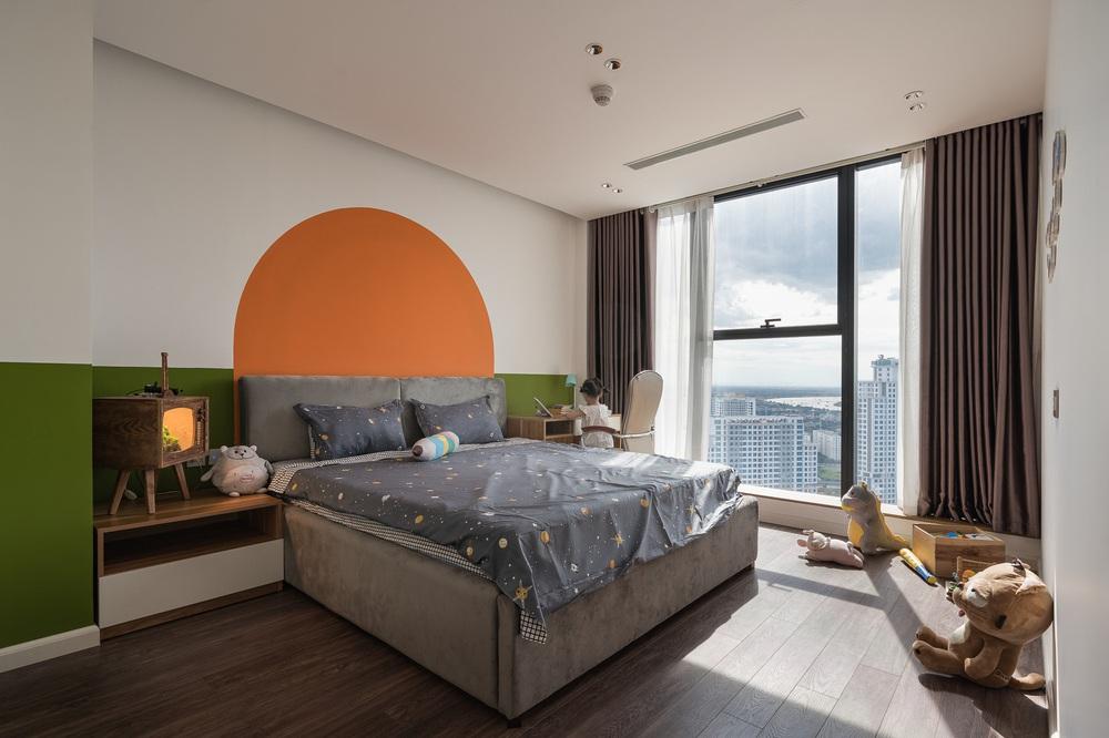 Vợ chồng trẻ chốt căn hộ duplex sau 5 năm phấn đấu, tham gia từ khâu từ thiết kế đến thi công để tiết kiệm tối đa chi phí - Ảnh 11.