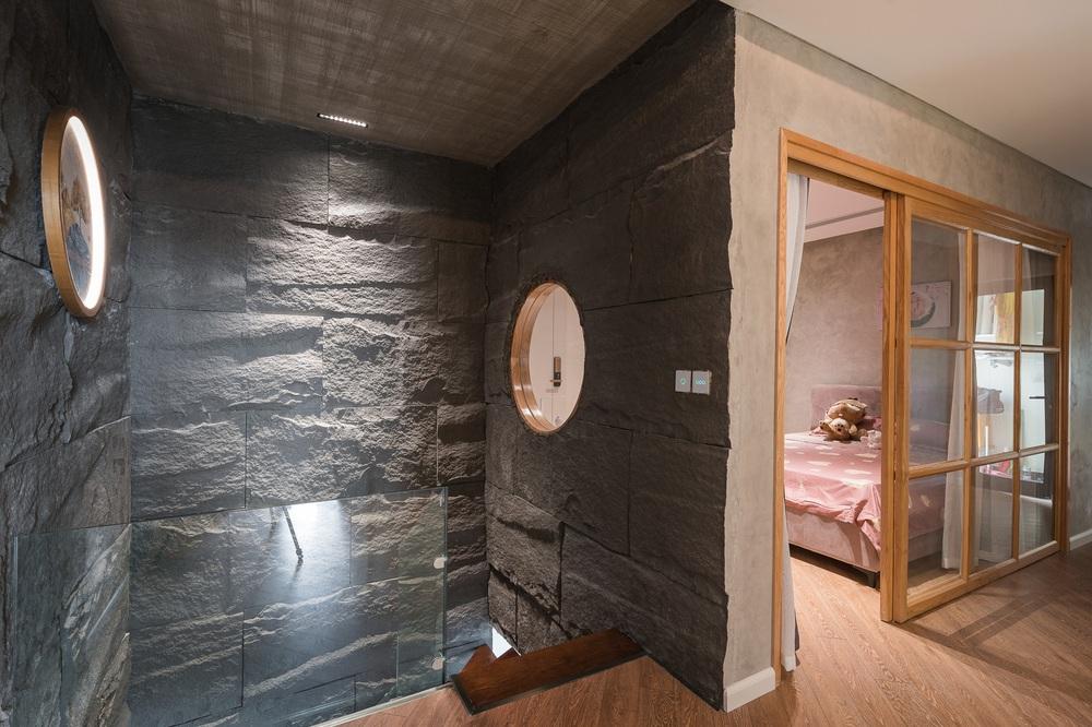Vợ chồng trẻ chốt căn hộ duplex sau 5 năm phấn đấu, tham gia từ khâu từ thiết kế đến thi công để tiết kiệm tối đa chi phí - Ảnh 8.