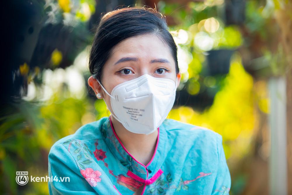 Lặng người sau một ngày dài theo chân nhóm mai táng 0 đồng ở Sài Gòn: Ước gì có thể giúp được hết tất cả... - Ảnh 17.