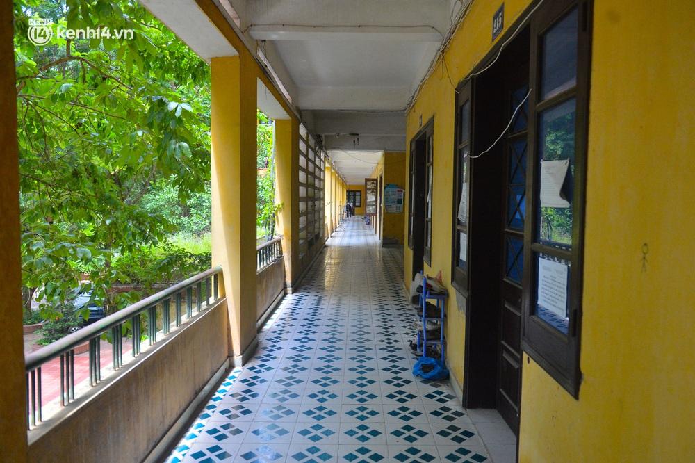 Cuộc sống những sinh viên mắc kẹt ở Hà Nội vì dịch Covid-19: Nhớ quê nhà nhưng chuẩn bị tâm lý nếu tiếp tục giãn cách - Ảnh 3.